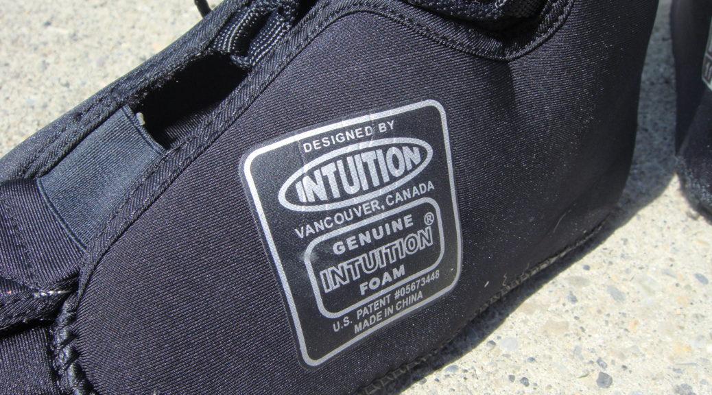 Intuition Pro Tour Liner