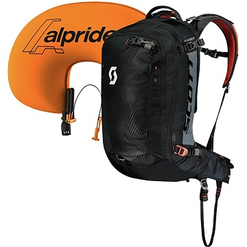 Best Avalanche Airbag Packs 2018 - Avalanche Safety Gear 07510886be92e