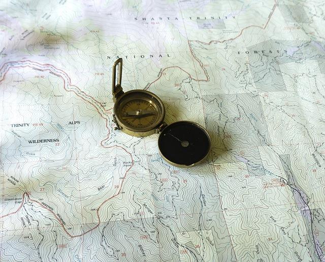 Navigation App Review: Gaia GPS vs Backcountry Navigator Pro