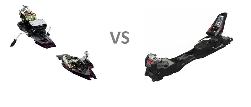 tech bindings vs frame bindings